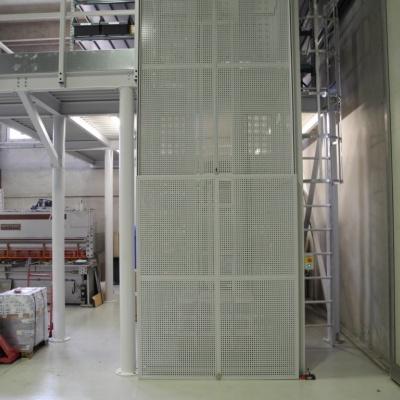 Platformy towarowe 300-600kg