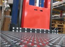 Platformy towarowe 1000-1500 kg
