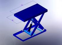 windy-towarowe.pl - Podnośniki nożycowe projekt
